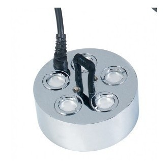 humificador 5 membranas mist maker