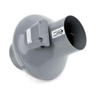 Extractor manrose centrifugo