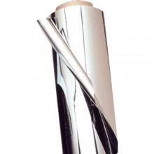 Plastico brillo metal 100x1,20 m