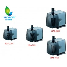 bomba agua Jeneca submersible pump hm-3101