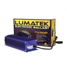 kit electronico balastro lumatek 600w bombilla sylvania grolux 600w y reflector prima klima adjust awing