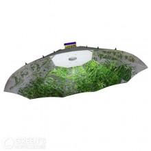 Reflector parabolico lumatek ultra 80cm