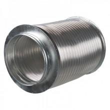 Silenciador flexible 1000mm
