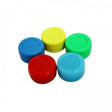 Tarro silicona varios colores