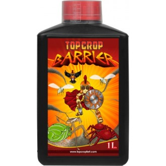 Barrier (250ml y 1L) Top Crop