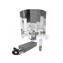 Kit Electrónico Agrolite 400 W SHP Reflector Liso