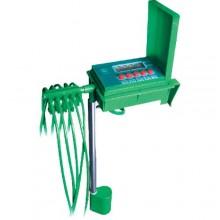 Sistema de riego automatico wassertech para 10 plantas