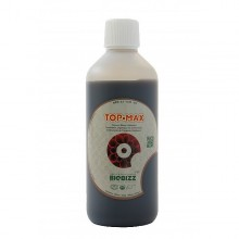 Top Max (500ml y 1l) Bio Bizz