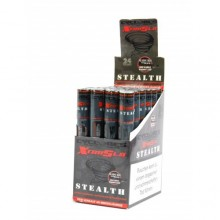 Cyclone xtra slow stealth caja 24