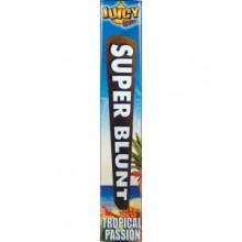 Juicy super blunt  Passion Fruit
