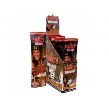Juicy blunt rolls Black Russian caja 25 uds