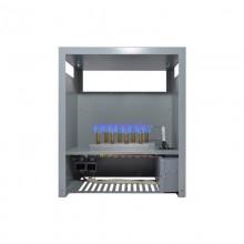 Generador CO2 10 quemadores SuperPro (Propano)