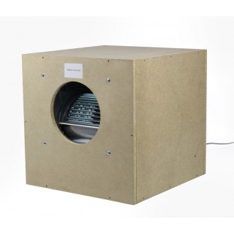 Caja isobox 4250m3
