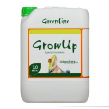 Grow up Green Line 1l Agrobeta