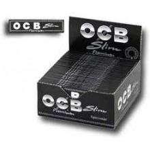 Papel ocb premium slim 50 und