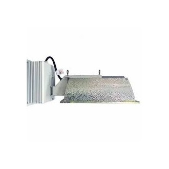 Luminaria 1000w Electrogrow con bombilla Electrogrow doble casquillo SPH 1000w