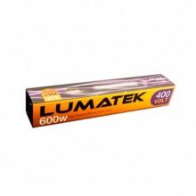 Bombilla Lumatek Pro 600w 400v