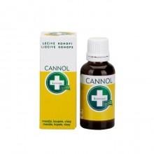 Cannol (30ml,100ml y 500ml) Annabis
