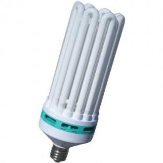 Bombilla CFL 250w Crecimiento Electrogrow