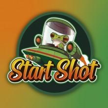 Start Shot (500ml y 1l)  Agrobeta