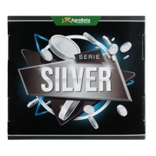 Kit serie Silver  Agrobeta