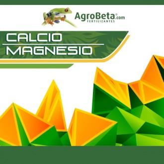 Calcio & Magnesio (500ml,1l,5l y 10l) Agrobeta
