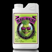Big Bud Liquid (250ml,500ml,1l,4l,10l y 23l)  Advanced Nutrients