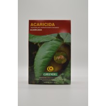 Acaricida Hexitiaxoz 25gr