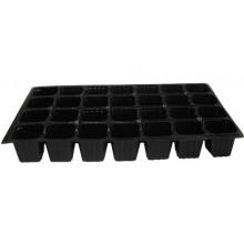 Bandeja semillero Desechable 28 alvéolos (25u)