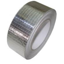 Cinta adhesiva Brillo metal reforzada