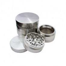 Grinder Secret Smoke 4 partes 40mm